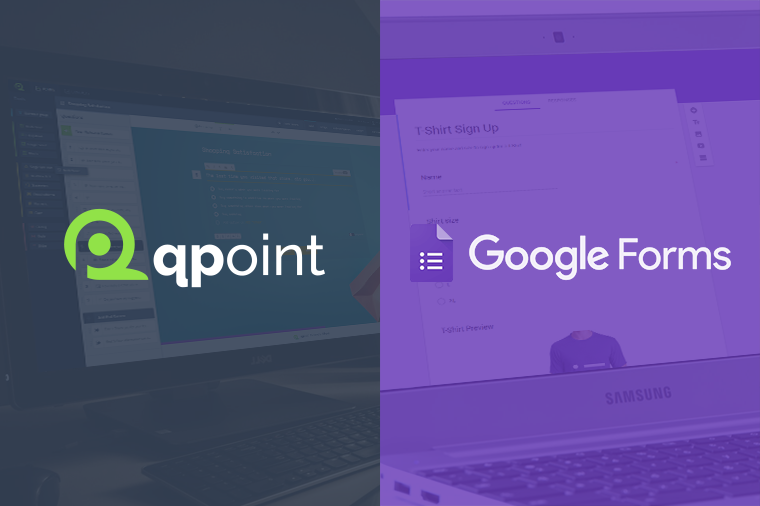 Google Forms Alternative - is there one? | QPoint